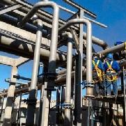Instalação e montagem de tubulação industrial sp